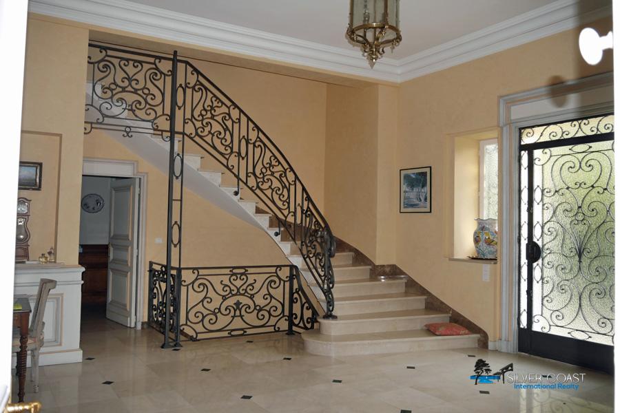 trouver demeure familiale 6 chambres en vente Arcachon