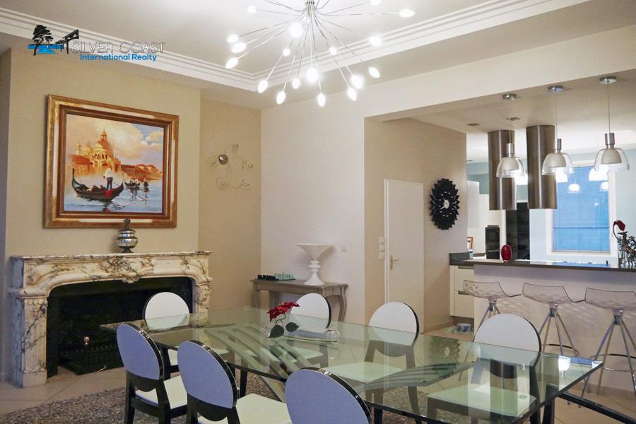 villa arcahonnaise de luxe à la vente 6 chambres Arcachon