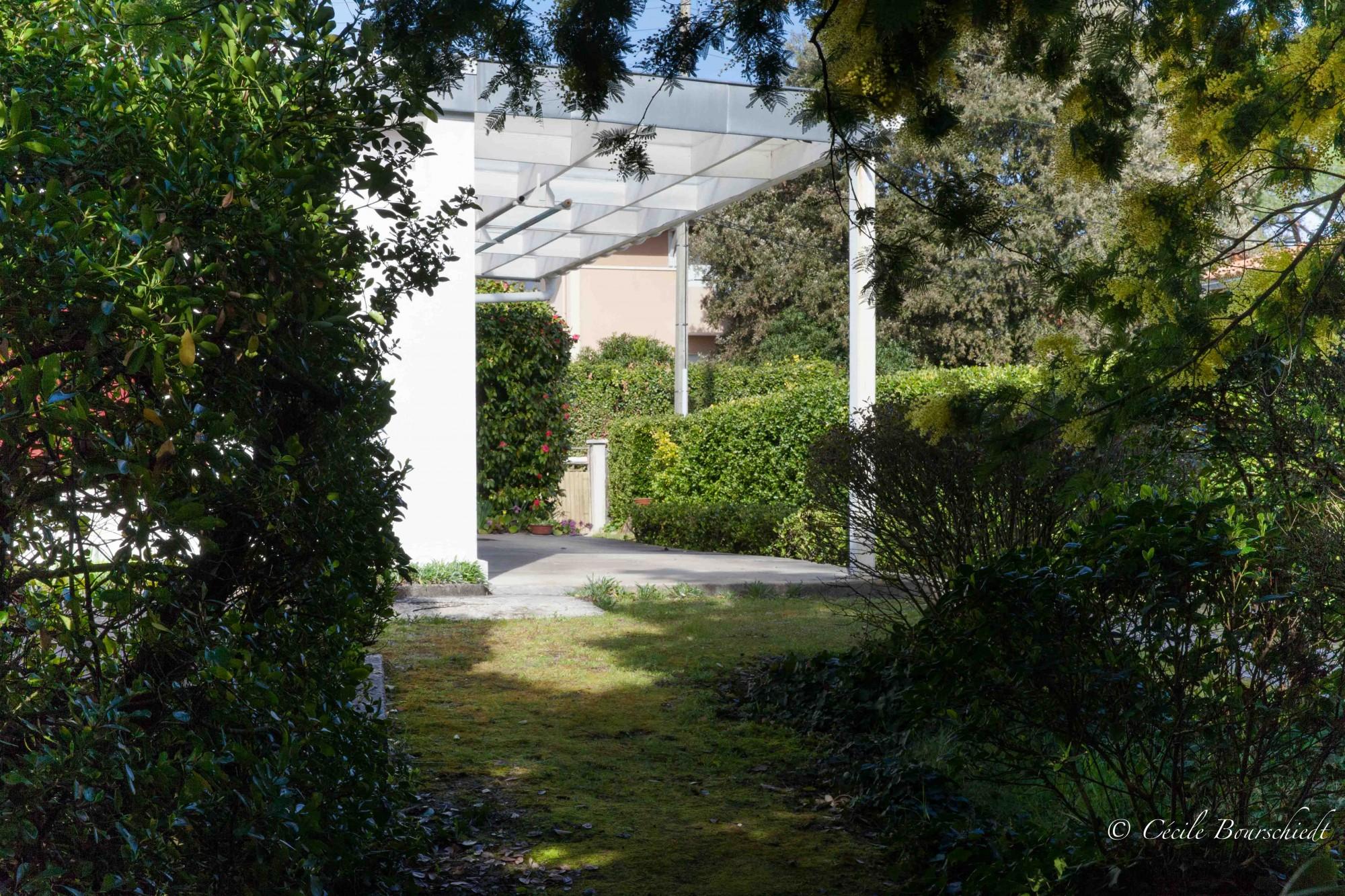 cherche villa néo art déco à la vente moulleau Arcachon