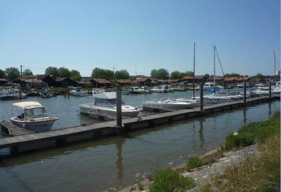 Vente maison villa arcachon canelot au port de plaisance - Restaurant arcachon port de plaisance ...