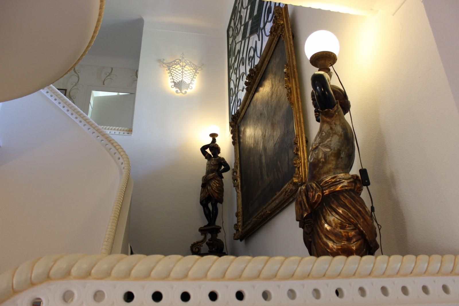 villa décoration arcachon