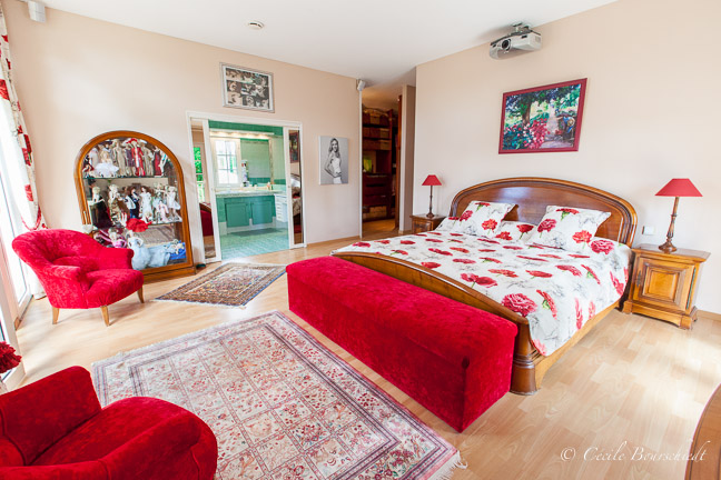 villa contemporaine à vendre avec grandes chambres Arcachon