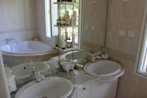salle de bain neuve pyla sur mer
