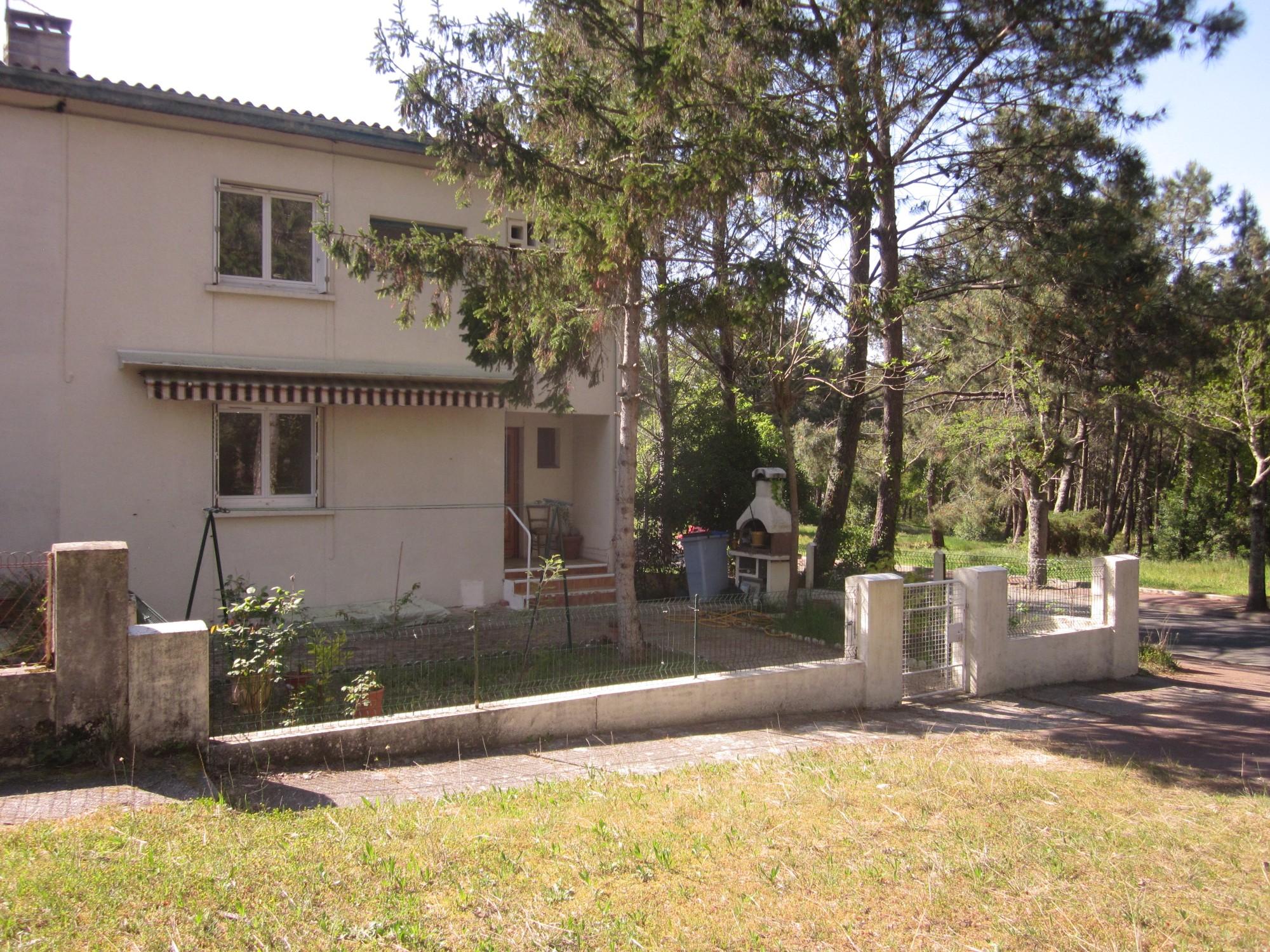 Achat maison r nover vendre arcachon abatilles for Achat maison 84