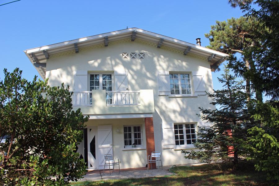 maison familiale à vendre Arcachon Abatilles