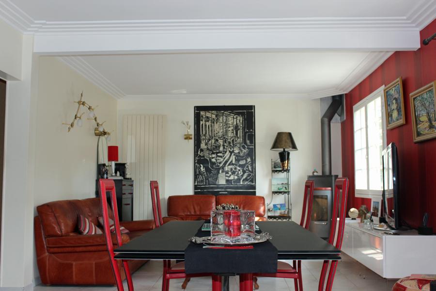 achat maison 4 chambres proche plages Arcachon