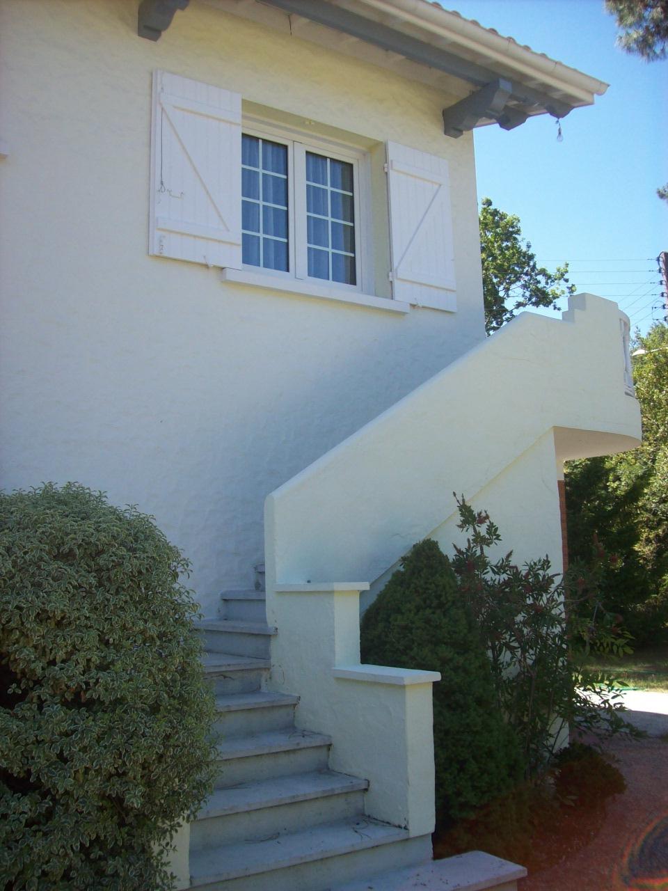 villa rénovée à vendre proche toutes commodités Arcachon