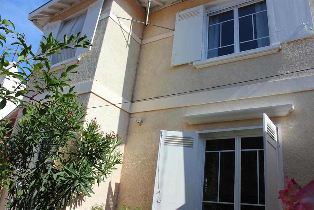 Vente maison villa arcachon centre ville 2 chambres for Achat maison arcachon