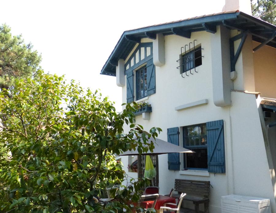 à vendre villa Arcachon