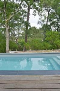 maison arcachon à vendre avec piscine