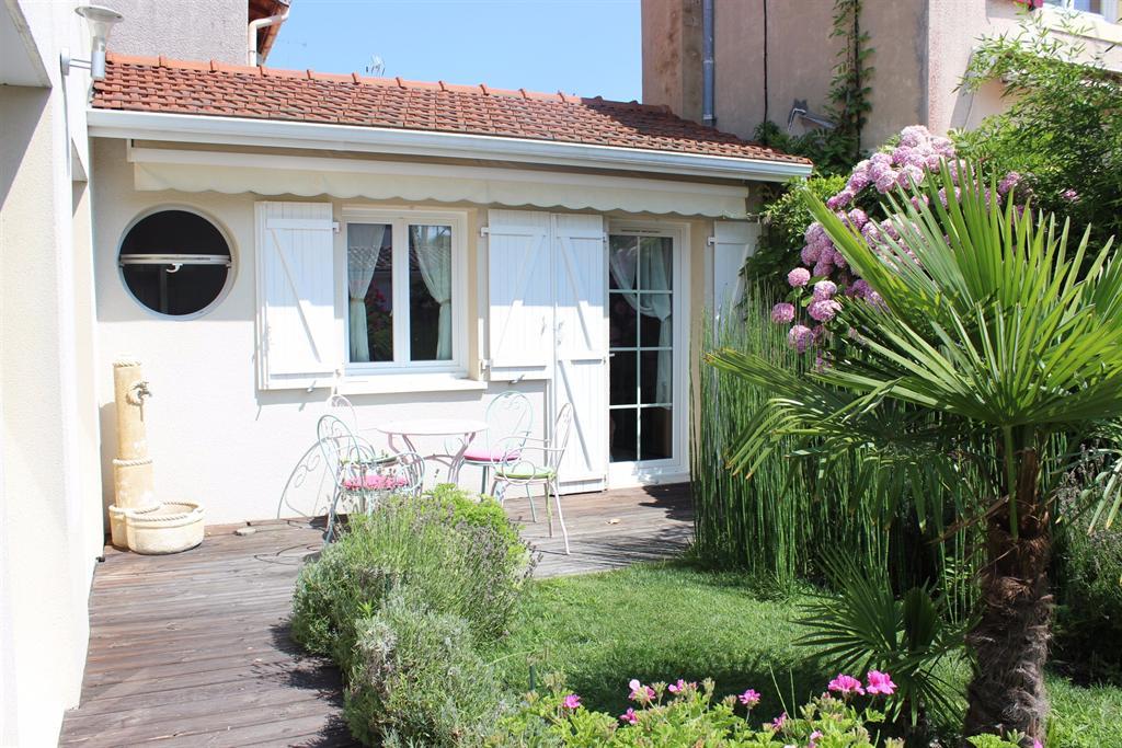 Achat villa neuve proche plage et commerces arcachon for Achat villa neuve