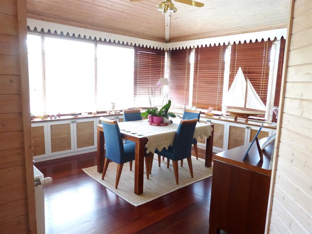 villa ossature bois à vendre 5 chambres bassin arcachon