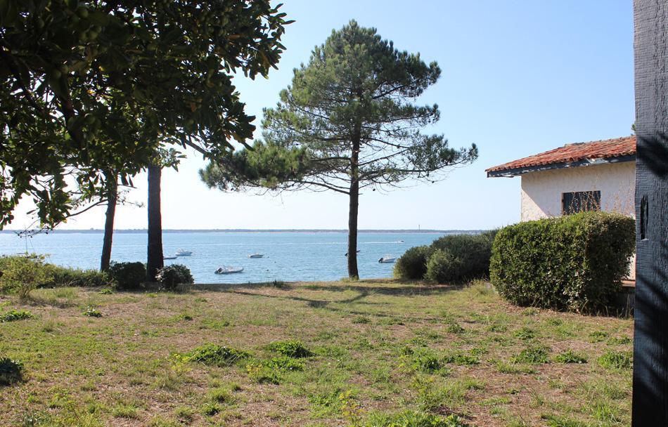 villa standing à vendre idéal maison de vacances Bassin Arcachon