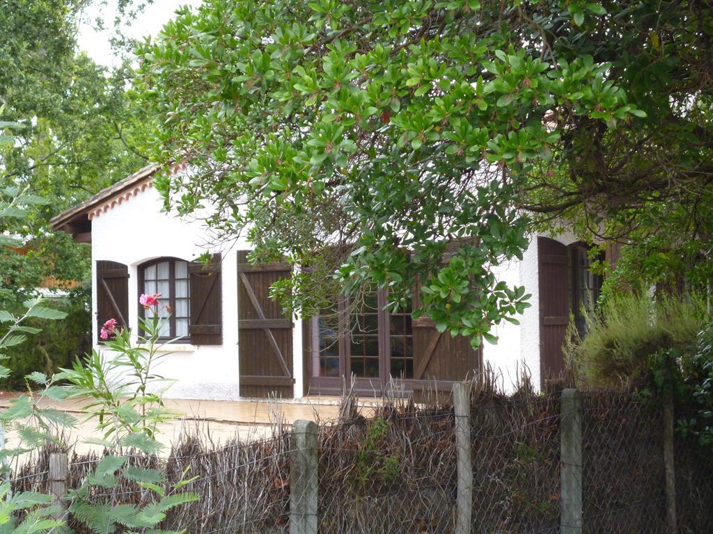 Vente maison villa lege cap ferret petit piquey for Maison a louer cap ferret avec piscine