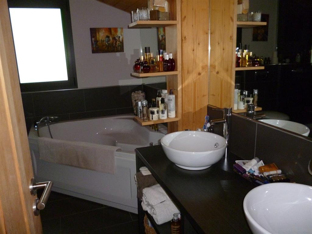achat villa avec prestations de standing Bassin Arcachon