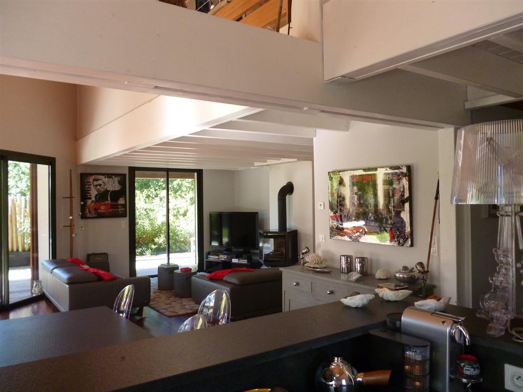 recherche villa standing à la vente quartier de la corniche Pyla sur Mer