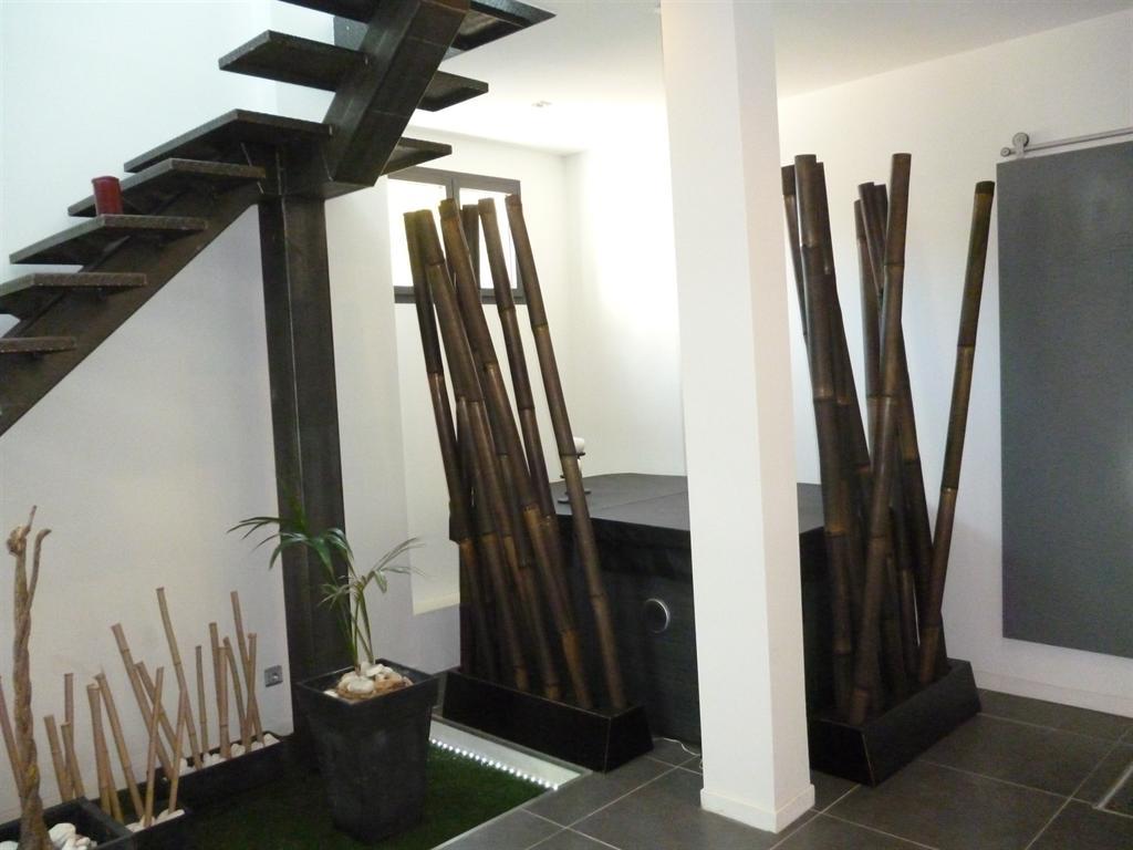 achat loft 4 chambres avec prestations de standing Arcachon