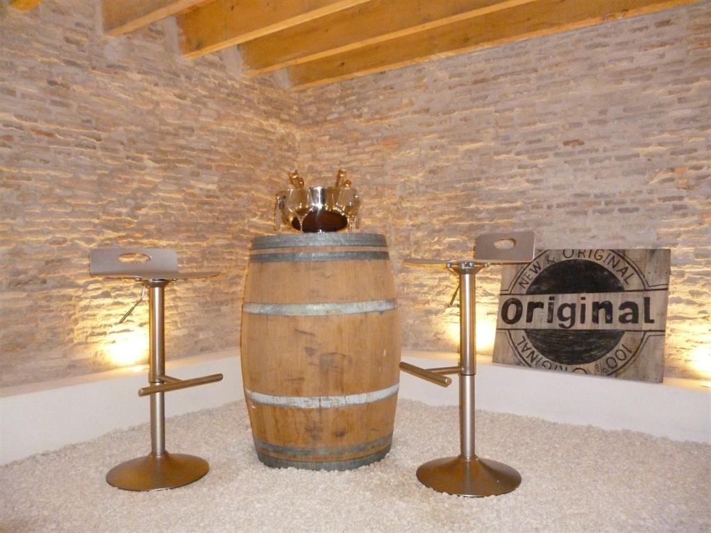 Loft à vendre avec grande cave Arcachon La Chapelle