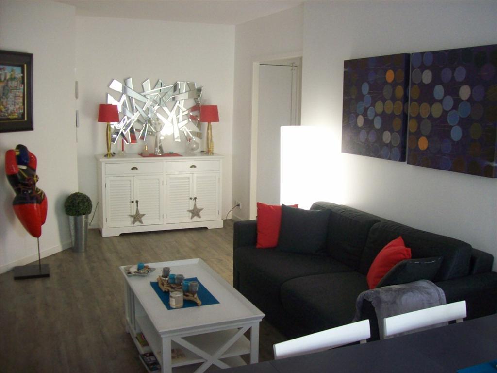appartement T2 à vendre arcachon