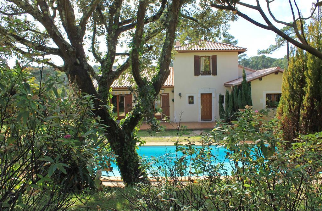 villa architecte avec piscine