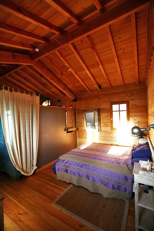 villa à vendre originale Cap ferret