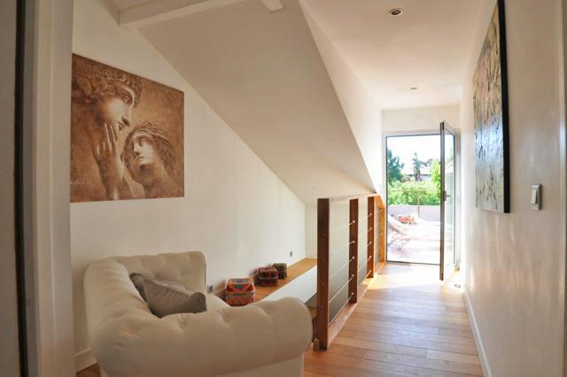 achat villa de standing proches plages Cap Ferret