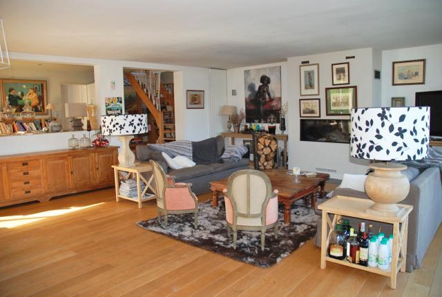 achat maison de prestige 4 chambres Lège Cap Ferret