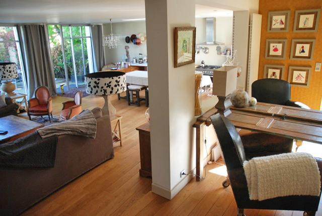 recherche villa rénovée à la vente coeur Cap Ferret