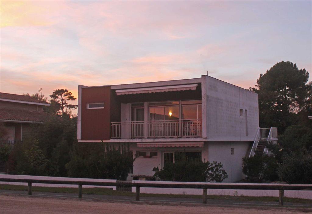 maison architecte cap ferret