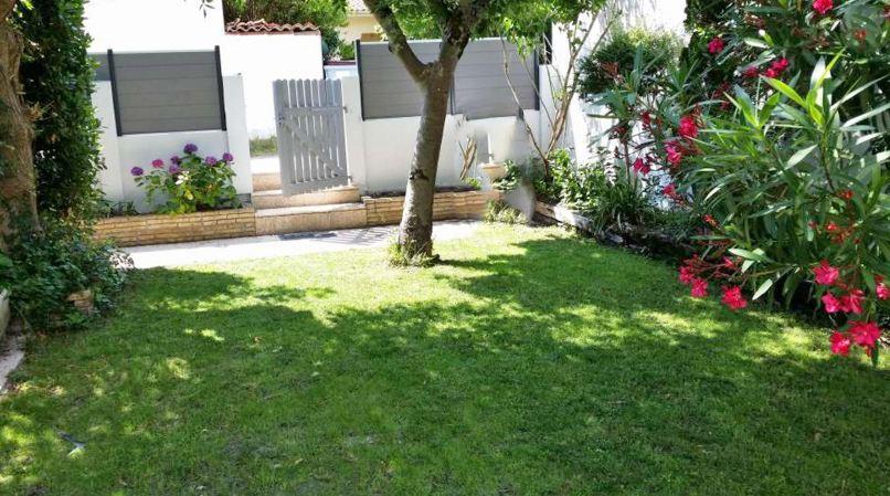Appartement avec jardin Le Moulleau