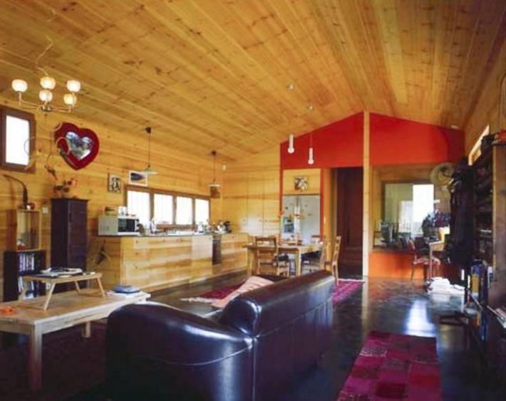 vente villa avec charme sur le bassin d'arcachon