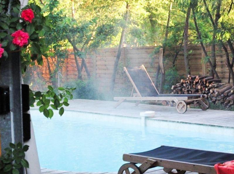 achète villa avec charme sur le bassin