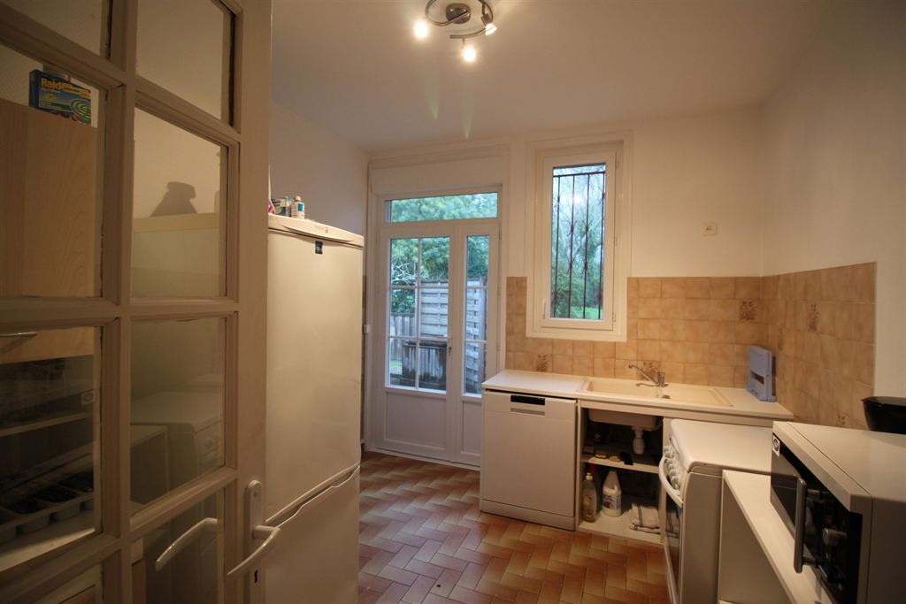 achat appartement 2 chambres au calme le Moulleau