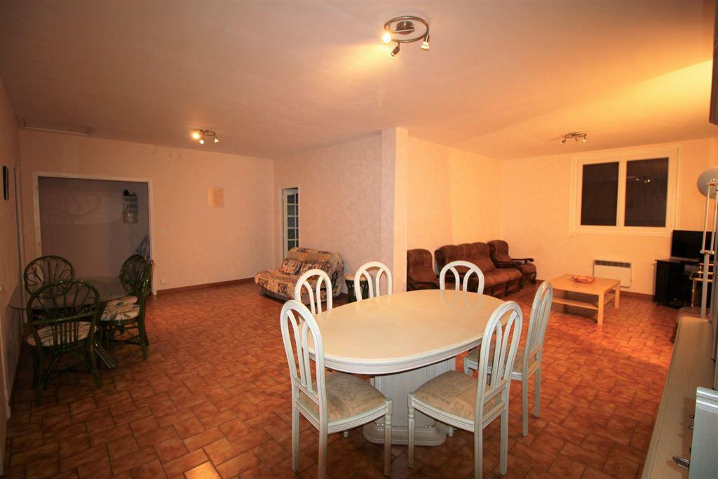 appartement T3 à la vente avec extèrieur proche Arcachon