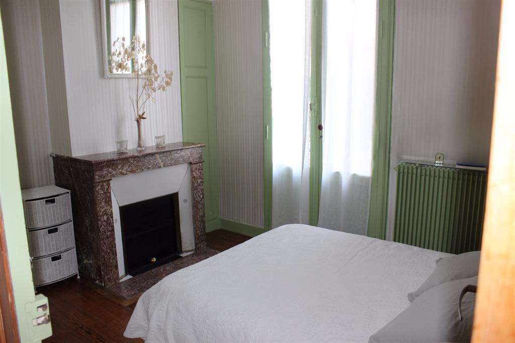 trouver appartement 2 chambres dans petite copropriété Arcachon