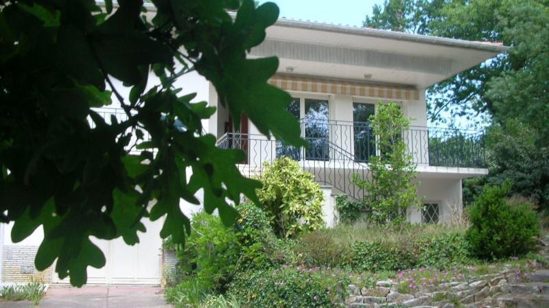 acheter villa avec grand terrain bassin arcachon