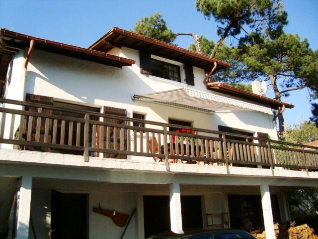 grande villa idéal famille pyla