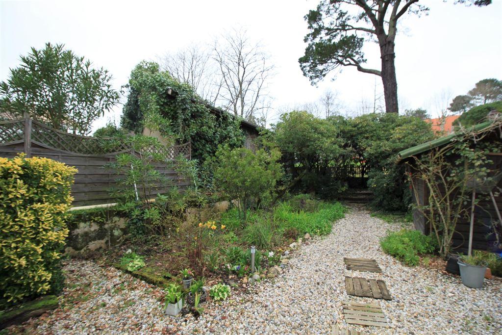 maison avec jardin à vendre sur Arcachon