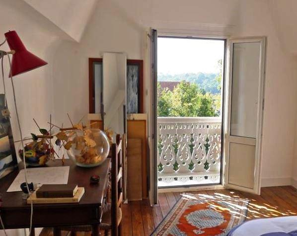 Acheter un bella villa Arcachonnaise 7 chambres en Ville d'Hiver d'Arcachon