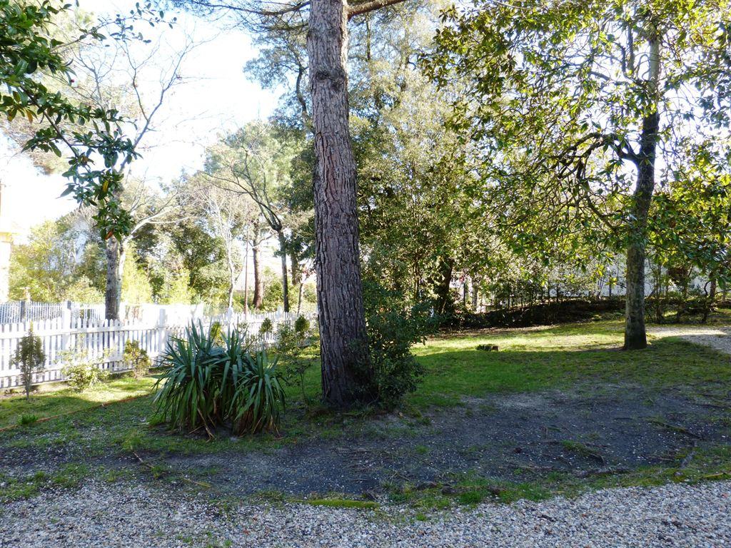 A vendre villa Arcachonnaise en ville d'Hiver Arcachon avec un beau terrain Arcachon