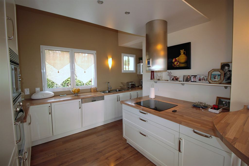 Villa grand espace idéal famille à vendre
