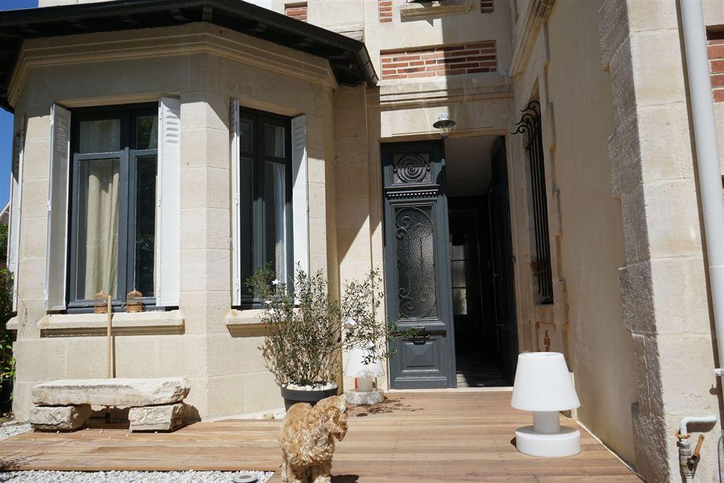 les plus belles villas de prestige à vendre Bassin Arcachon
