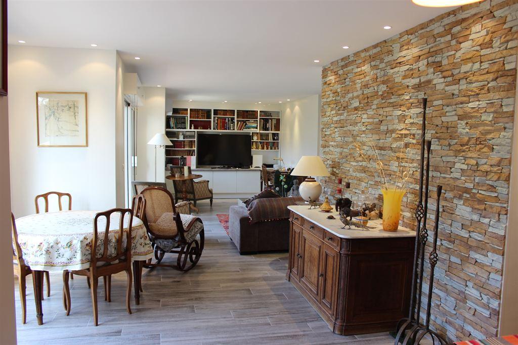 appartement de prestige 3 chambres à vendre Arcachon
