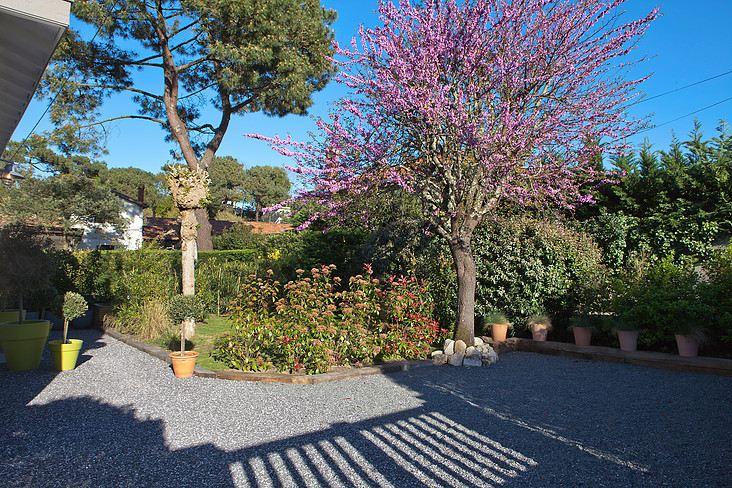 Villa arcachonnaise proche commerces et plage à vendre ARCACHON CENTRE VILLE