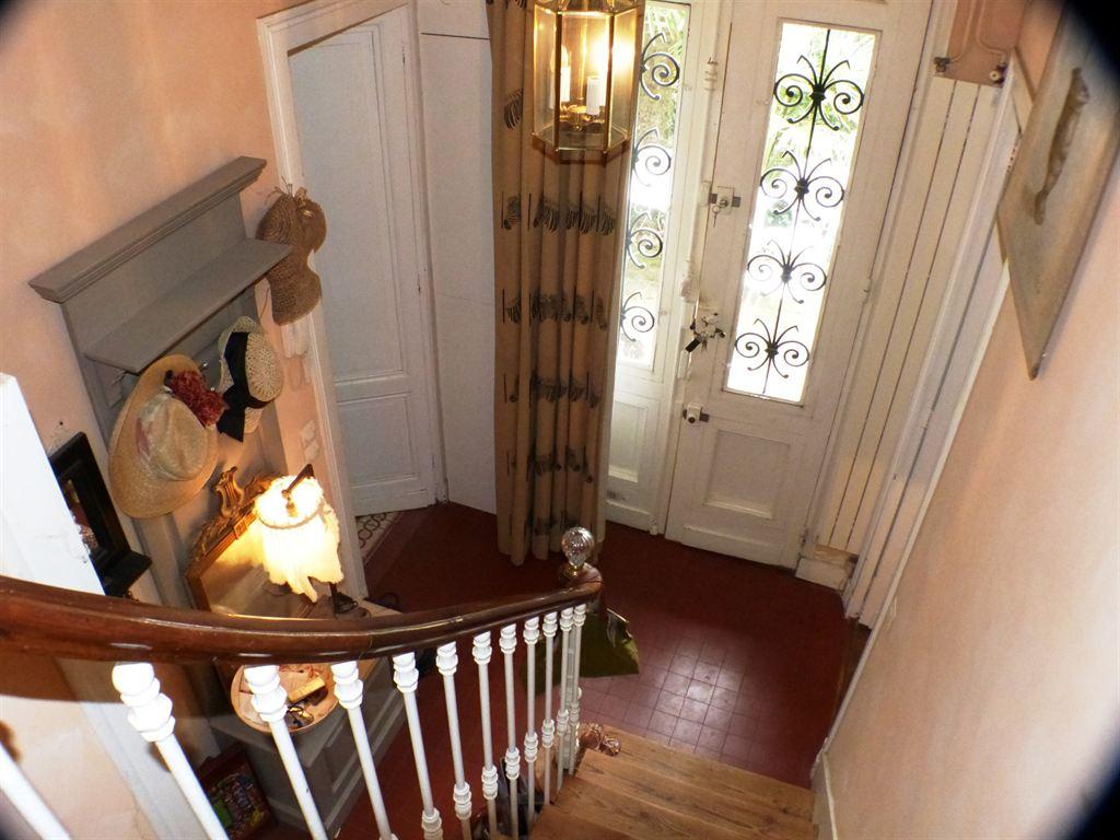 Villa arcachonnaise à vendre ARCACHON VILLE D'HIVER