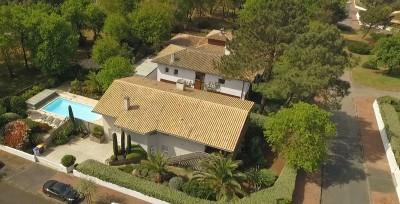 villa de luxe à la vente Bassin Arcahon