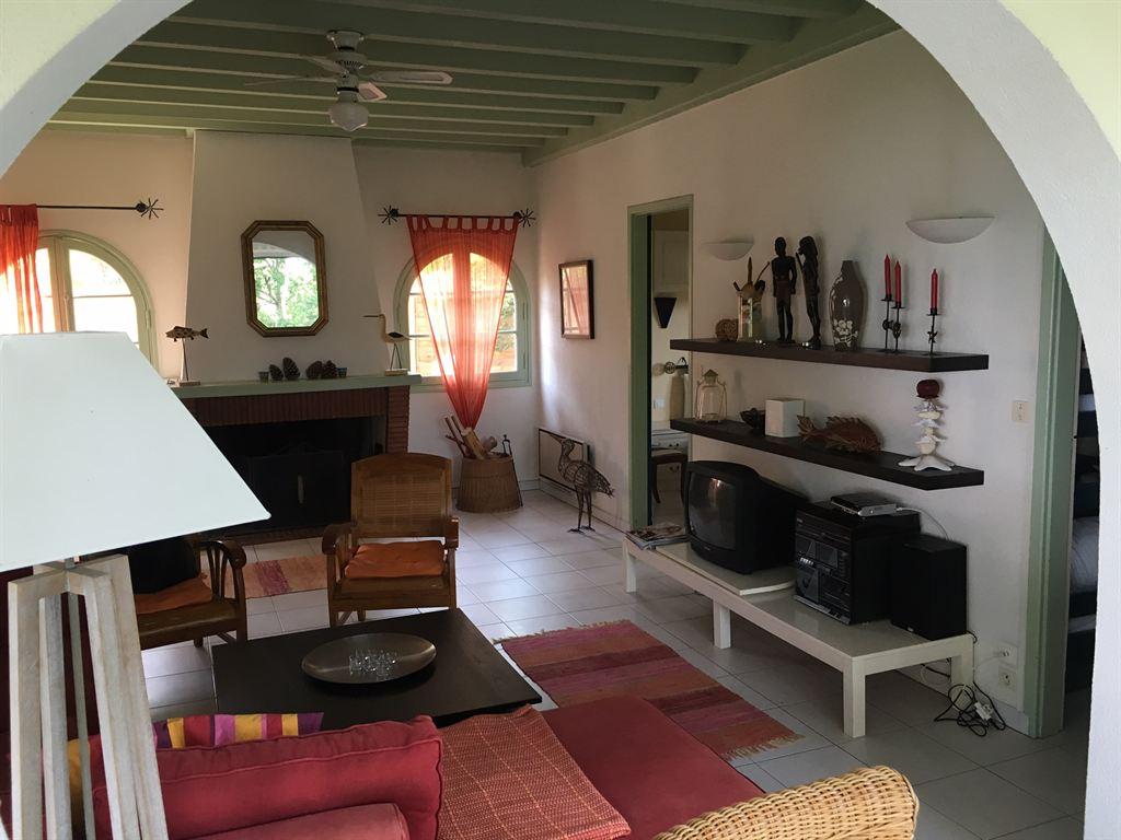 recherche villa proche plage cap ferret