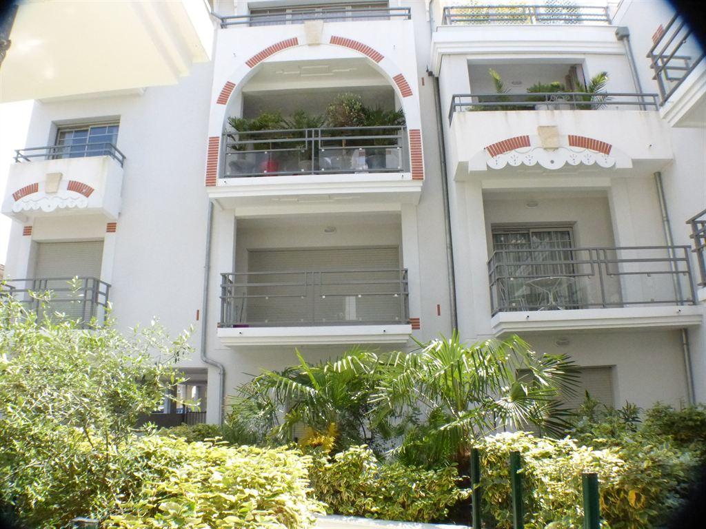 Vente appartement arcachon centre ville et proche jet e for Vente appartement bordeaux centre ville