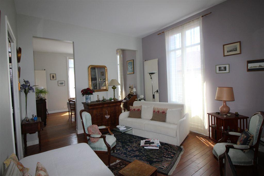 appartement de standing à vendre centre Arcachon