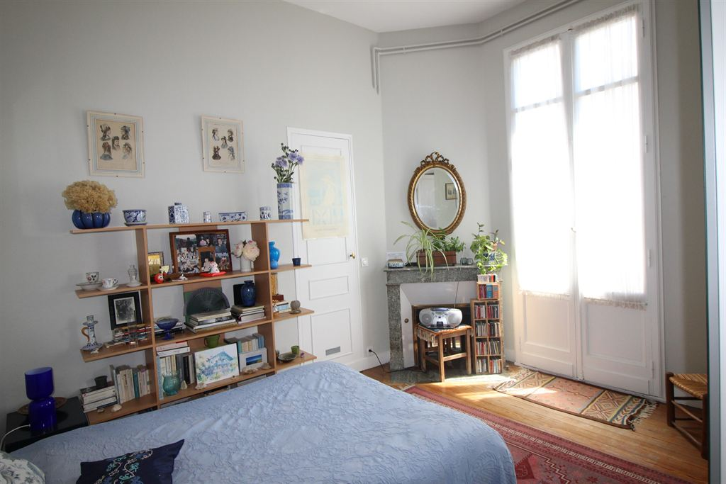 cherche appartement haut de gamme 2 chambres centre Arcachon